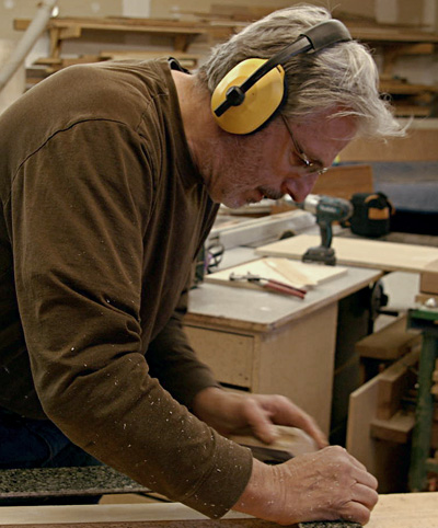 master woodworker - halifax